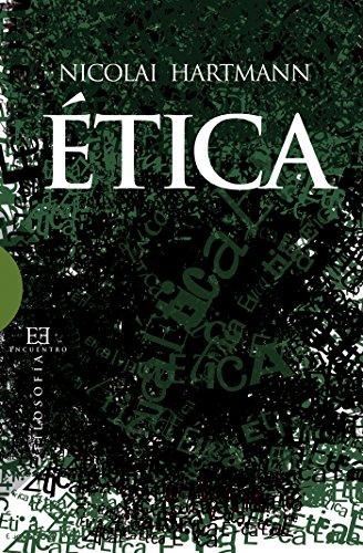 Ética (Ensayo nº 435) (Spanish Edition)