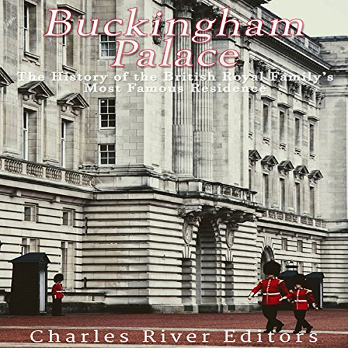 Buckingham Palace cover art