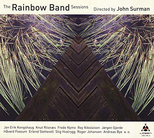 John Rainbow Band / Surman - The Rainbow Band Sessions