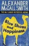 BLUE SHOES HAPPINESS: The No. 1 Ladies Detective Agence Volume 7 (No. 1 Ladies' Detective Agency)