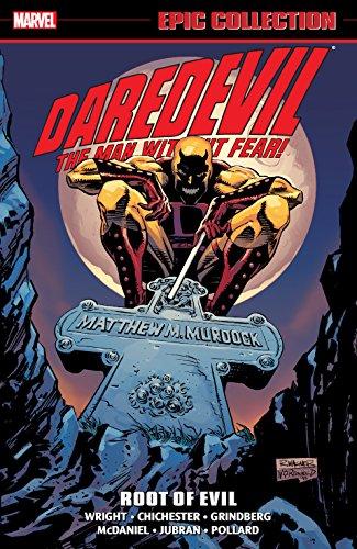 Daredevil Epic Collection: Root Of Evil (Daredevil (1964-1998)) (English Edition)