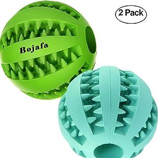 Bojafa Best Dog Teething Toys