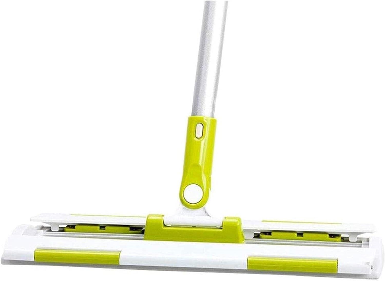 ZXCVBNN 55% In stock OFF Mop Rotating Aluminum Alloy Drag-o Solid Floor Wood Rod