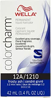Wella Color Charm 12A Frosty Ash