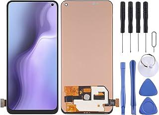 携帯電話交換用液晶画面 for Vivo S5 V1932A / V1932T用TFT素材LCDスクリーンおよびデジタイザーフルアセンブリ 電話修理部品