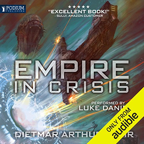 Empire in Crisis Titelbild