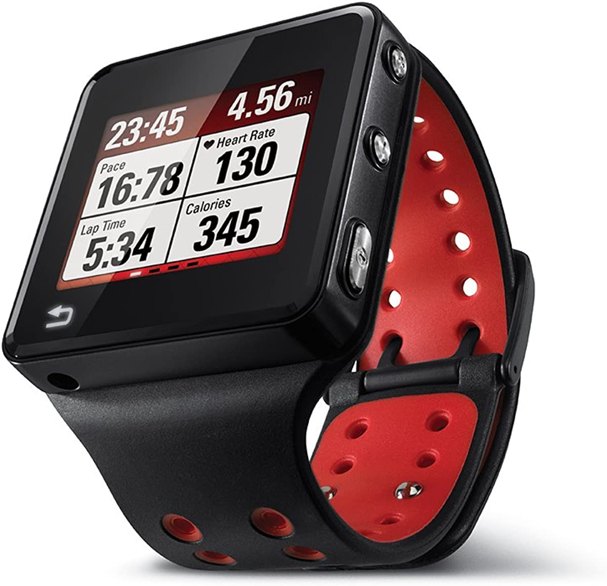 Motorola MOTOACTV 8GB GPS Sports Seattle Mall Watch MP3 and Wrist Player with Safety trust