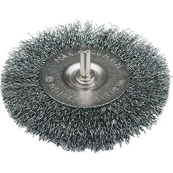 Bosch 2608622111 Brosse circulaire 50 mm 0,2 mm 15 mm
