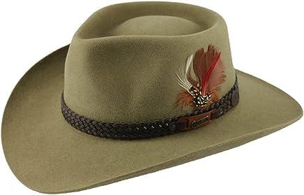 52fc72d33981 Akubra Snowy River Australian Hat