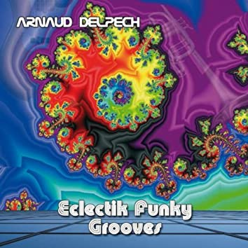 Eclectik Funky Grooves