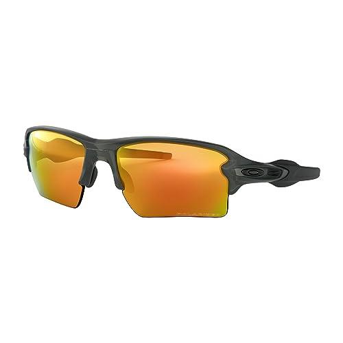 ecb43d00049 Oakley Men s Flak 2.0 Xl OO9188 Sunglasses