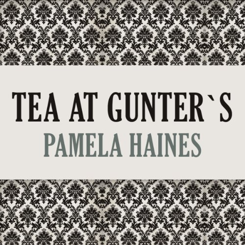 Tea at Gunter's cover art