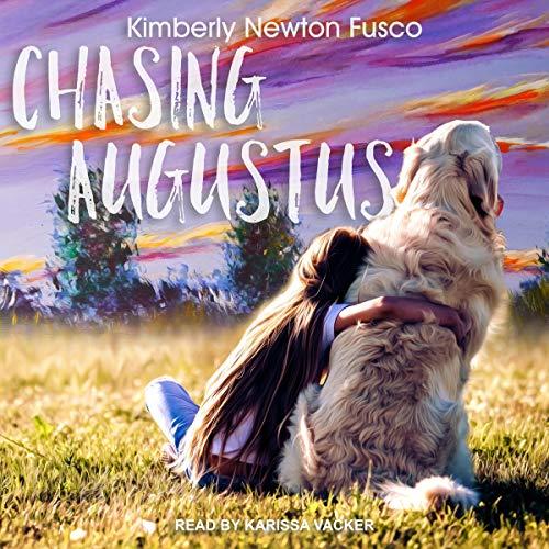 Couverture de Chasing Augustus
