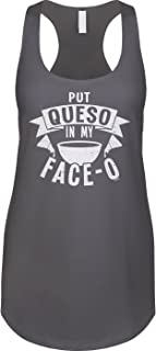put queso in my face on shirt
