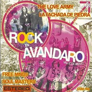 Rock en Avandaro - Valle de Bravo / Various