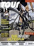 TOUR - Europas Rennrad-Magazin Nr.1, Heft 11/2017