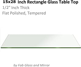 Best ultra clear tempered glass Reviews