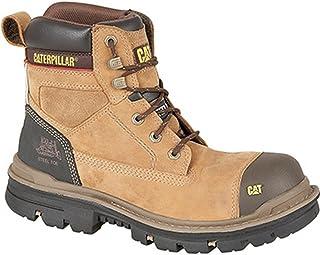Caterpillar 'Gravier S3' 15,2cm industriel Sécurité Semelle intercalaire Bottes