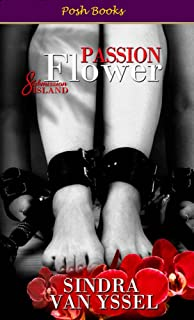 Passion Flower (Submission Island Book 1)