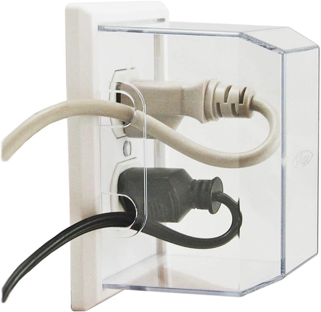 Outlet Enclosure