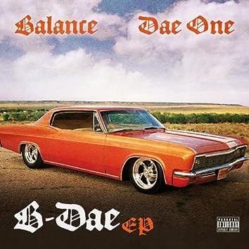 B-Dae - EP