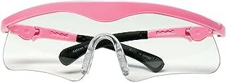 Daisy al Aire última intervensión Productos 995850–506–Rosa anteojos de Tiro (Negro/Rosa, jóvenes a Adulto)