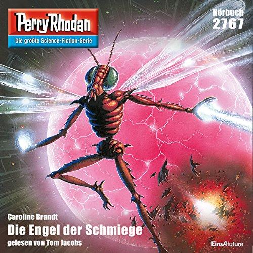 Die Engel der Schmiege audiobook cover art