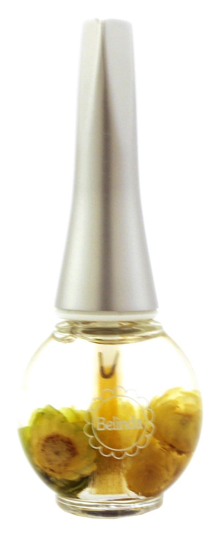 きしむバラバラにするたとえBelinda Cuticle Oil 柔らかなピーチの香り