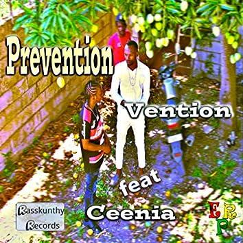 Prevention (feat. Ceenia)
