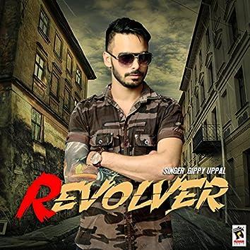 Revolver (feat. Laddi, Mintu Dhesi)