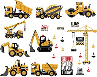 Best dump truck decals Reviews