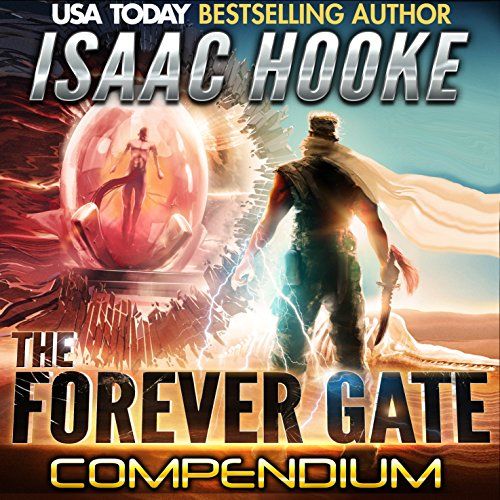 The Forever Gate Compendium Edition cover art