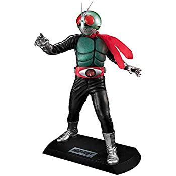 Ultimate Article 仮面ライダー 新1号 完成品フィギュア
