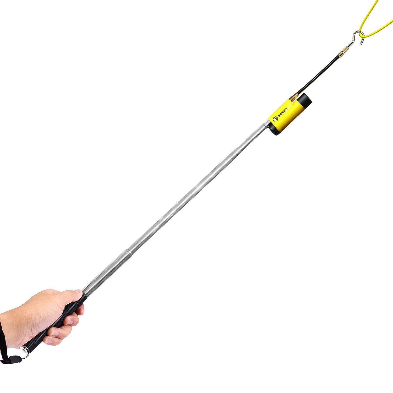 Ferret Max 58% OFF Tools Jonard CFST-55 Phoenix Mall Telescoping Pole Stick