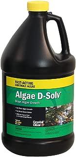 CrystalClear Algae D-Solv 1 Gal