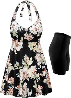 62db89bad94 Amazon.com: 7X - Swim / Plus-Size: Clothing, Shoes & Jewelry