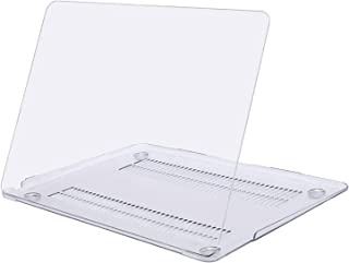 MOSISO MacBook Air 13 inch Case 2020 2019 2018 Release A2337 M1 A2179 A1932, Plastic Hard Shell Case Cover Only Compatible...