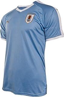 PUMA Uruguay Trikot 2019/20 Nationalmannschaft Home