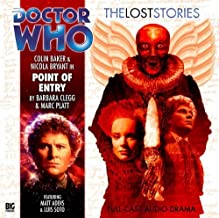 Point of Entry (Doctor Who: The Lost Stories, 1.06)
