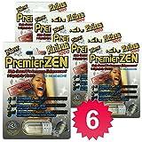 Best Erection Pill For Men - Power PremierZen 5000 Platinum Male Sexual Performance Enhancement Review