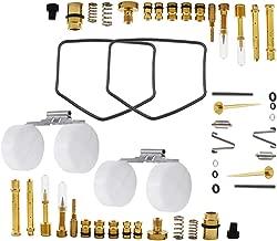 honda cl350 carburetor rebuild kit