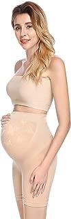 Maternity Shapewear for Dresses Soft Seamless Pregnancy Underwear