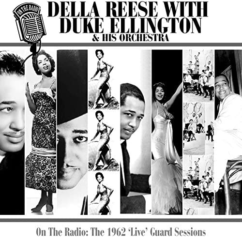 Della Reese & Duke Ellington And His Orchestra