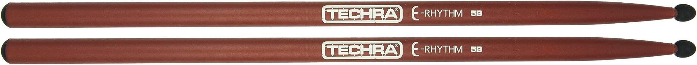 TECHRA E-RHYTHM 5B ドラムスティック