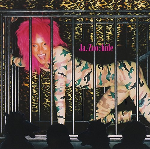 Ja,Zoo / hide