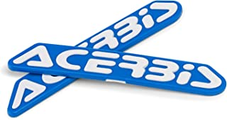 Klebestreifen ACERBIS BLU/WEISS