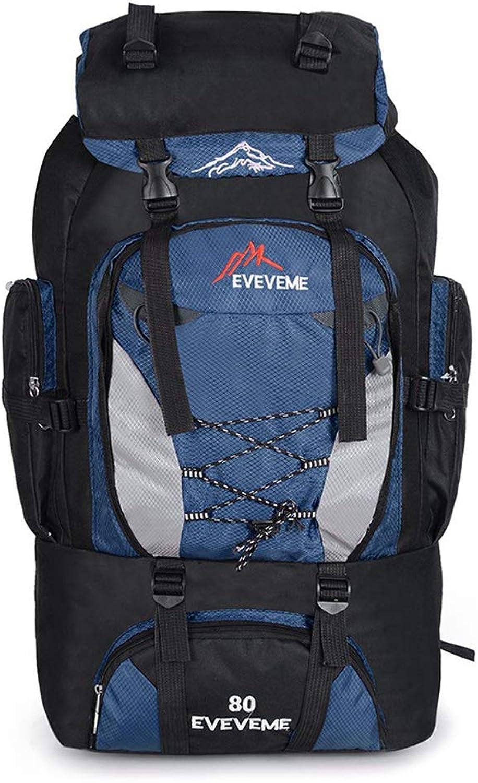SELCNG Hochleistungsrucksack zum Wandern, Wandern, Laufen, Radfahren und Klettern, Camping B07Q16FXNX  Hervorragende Eigenschaften