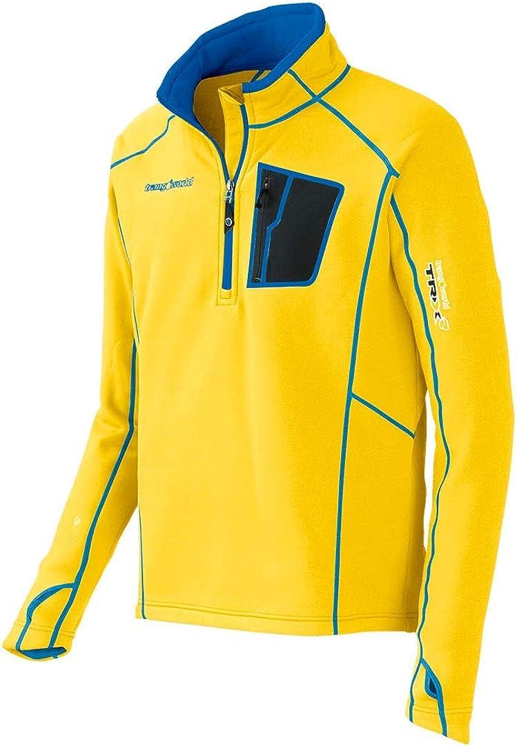 Trango TRX2 Stretch - Pullover para Hombre: Amazon.es ...