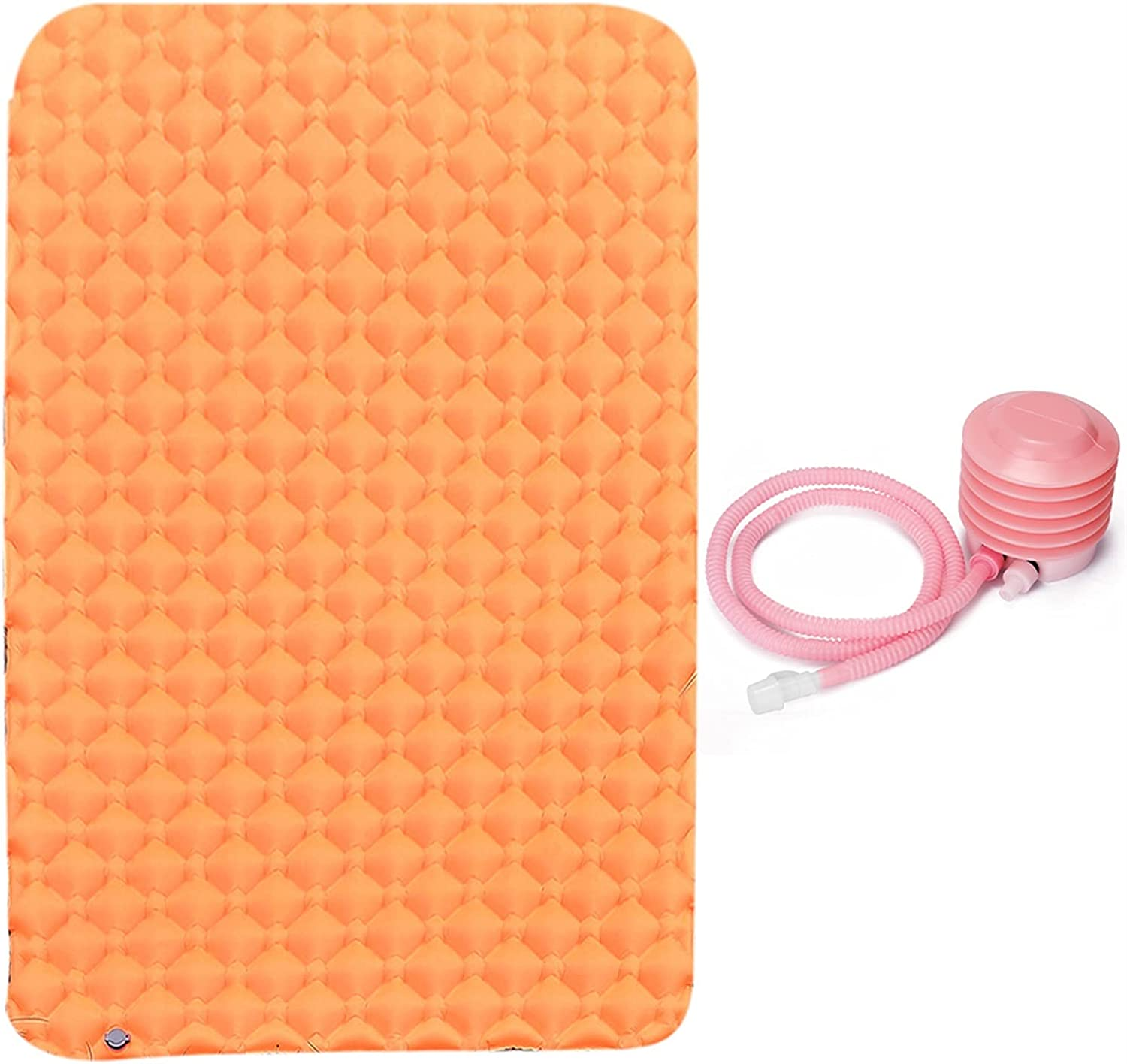 WWPP Camping Sleeping pad Lightweight All items in the store Direct sale of manufacturer Outd TPU Suitable f Most