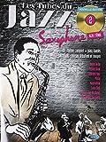 Tubes Du Jazz Sax Vol 2 Bk/Cd...